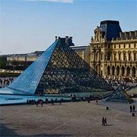 Những bí mật có thể bạn chưa biết về bảo tàng Louvre