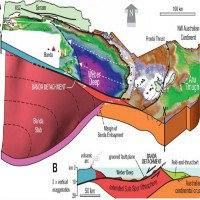 Những bí mật khủng khiếp bên trong vành đai lửa Thái Bình Dương