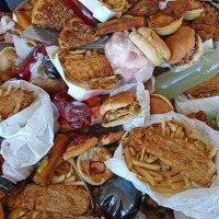 Những bữa ăn khiến loài người đang