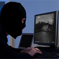 Những cách đơn giản bảo vệ camera an ninh nhà riêng tránh bị hack