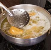 Những cách nấu nướng gây hại cho sức khỏe