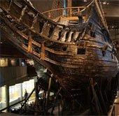 Những chiếc tàu đắm nổi tiếng nhất thế giới