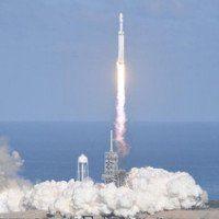 Những con số biết nói sau vụ phóng tên lửa Falcon Heavy thành công