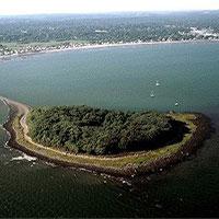 Những đảo cướp biển huyền bí trên thế giới