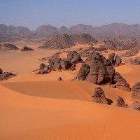 Những địa danh nóng nhất hành tinh