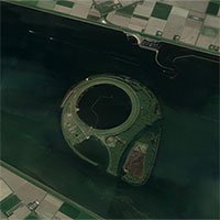 Những địa điểm cực dị và bí ẩn chỉ được thế giới biết đến kể từ khi... Google Maps ra đời