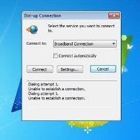 Những dịch vụ Internet ngày xưa