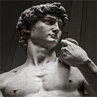 Những điều bạn chưa biết về bức tượng chàng David