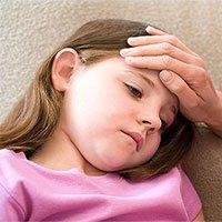 Những điều cần biết khi bị sốt virus