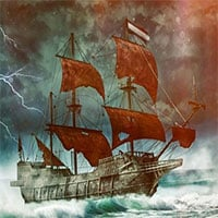 Những điều chưa biết về con tàu ma