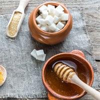 Những điều chưa biết về mật ong và đường