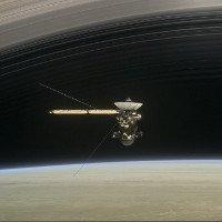 Những điều chưa biết về tàu Cassini