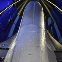 Những điều ít biết về phi thuyền bí mật X-37B của Mỹ