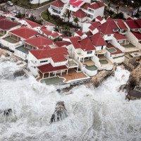 Những điều kiện thuận lợi biến Irma thành siêu bão