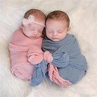 Những đứa trẻ sinh đôi: Bí ẩn tiến hóa hay chỉ là một tai nạn tình cờ?