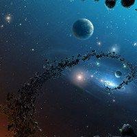 Những hiện tượng huyền bí từ vũ trụ