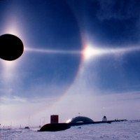 Những hiện tượng kỳ lạ xuất hiện trên bầu trời