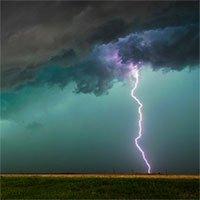 Những hiện tượng thiên nhiên khó tin nhất thế giới