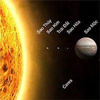 Những hiện tượng thiên văn trong tháng Tư