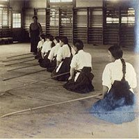 Những hình ảnh ấn tượng về học sinh châu Á thế kỷ trước