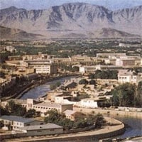 Những hình ảnh khó tin cách đây hơn nửa thế kỷ về một Afghanistan tươi đẹp và hiện đại
