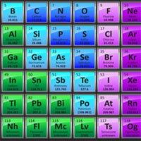 Những hình dạng quái lạ của bảng tuần hoàn hóa học mà ít người biết