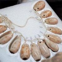 Những kho báu làm sáng tỏ nghi thức cổ xưa ở Mexico