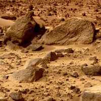 Những khu vực cấm khám phá trên sao Hỏa