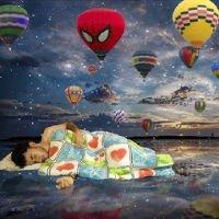 Những lý do khiến con người nằm mơ khi đi ngủ