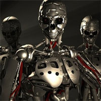 Những mối nguy hiểm khi robot sát thủ châm ngòi cho cuộc chạy đua vũ trang mới