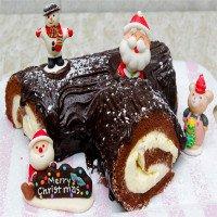 Những món ăn phương Tây cho mùa Giáng sinh