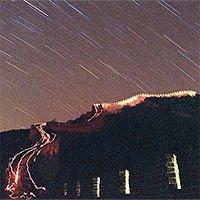 Những người yêu thiên văn háo hức chờ đón hai trận mưa sao băng tuyệt đẹp trong tháng 11