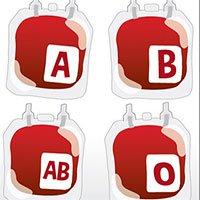 Những nhóm máu nào phổ biến nhất thế giới?