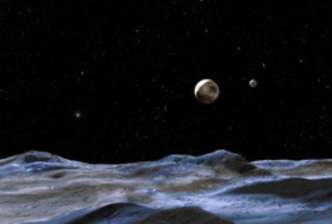 Những nơi khắc nghiệt nhất trong Hệ Mặt Trời