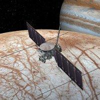 Những nơi trong hệ Mặt Trời có thể chứa sự sống ngoài hành tinh