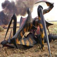 Những quái vật nổi tiếng trong phim viễn tưởng từng bị các nhà khoa học