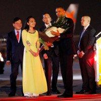 Những quy tắc khi ngoại giao của Tổng thống