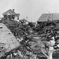 Những sự kiện tàn phá ít được biết đến nhất trong lịch sử
