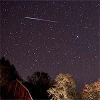 Những sự kiện thiên văn xuất hiện trong tháng 4-2021