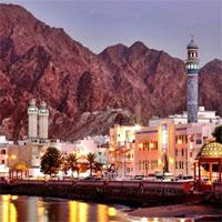 Những sự thật bất ngờ về vương quốc Oman xinh đẹp