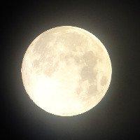 Những sự thật về Full Moon - Trăng tròn có thể bạn chưa biết