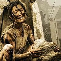 Những thảm họa tự nhiên thương vong nhất lịch sử nhân loại