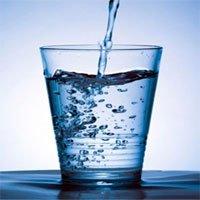 Những thành phần ẩn trong một cốc nước