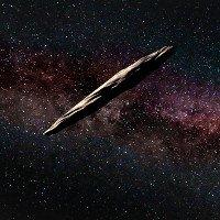 Những thông điệp mới nhất từ vật thể du hành liên sao mà chúng ta quan sát được