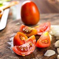 Những thực phẩm không nên dùng chung với cà chua