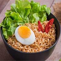 Những tiêu chí cần quan tâm khi chọn thực phẩm ăn liền
