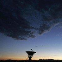 Những tín hiệu bí ẩn, không thể giải thích từ không gian