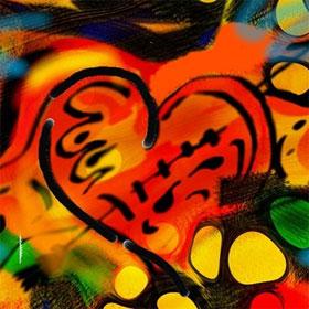 """Những """"tổn hại"""" không ngờ do tình yêu gây nên"""