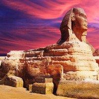 Những tranh cãi về tượng Nhân sư ở Ai Cập