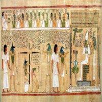 Những truyền thuyết bí ẩn về Ai Cập cổ đại
